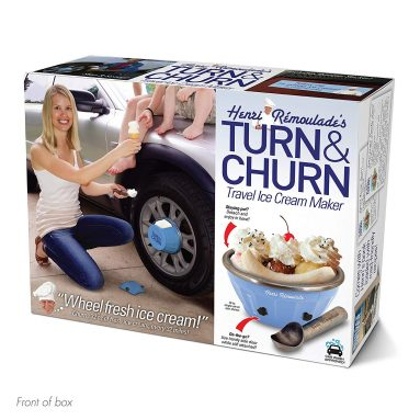 "Prank Pack ""Turn & Churn"""