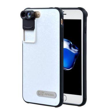 Premium Optics Dual Lens Kit for iPhone 7 plus