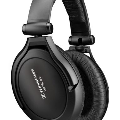 Pro Collapsible High-End Headphone