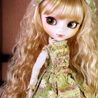 Pullip Dolls Innocent World Tiphona Doll