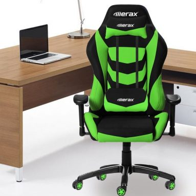 Racing Style Office Chair Gaming Ergonomic