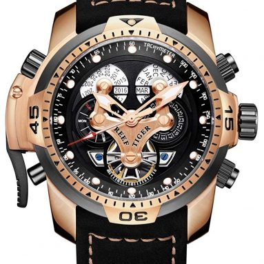 Reef Tiger Military Watches