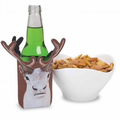 Reindeer DrinKooliez Koozies