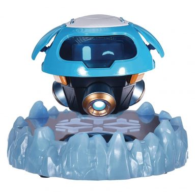 Replica Overwatch MEI Floating Snowball