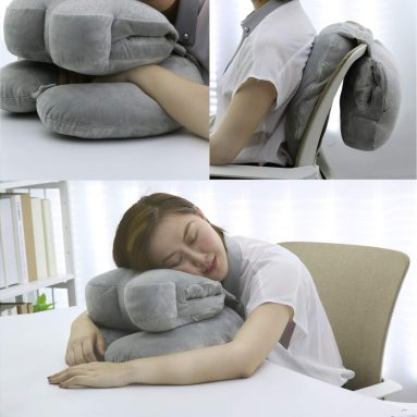 Restwave Nap Pillow