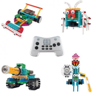 Robotic Kit For Kids