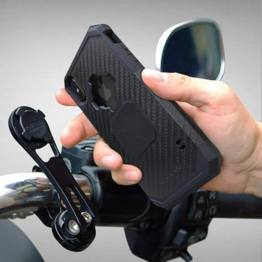 Rokform Pro Series Motorcycle Handlebar Phone Mount