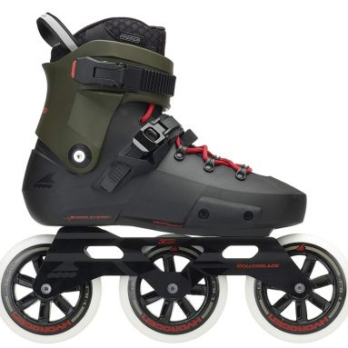 Rollerblade Twister Edge Unisex Adult Fitness Inline Skate