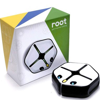 Root Robot – Learn to Code. Make Artwork. Play Music. Create Games