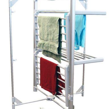 Royal Elegance 3 Tier Heated Drying Rack