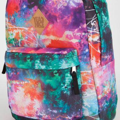 Ruksaak Backpack