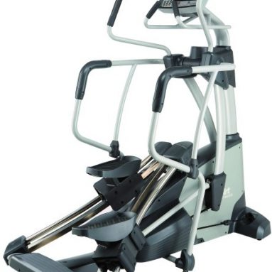 Self-Generating Exercise Equipment