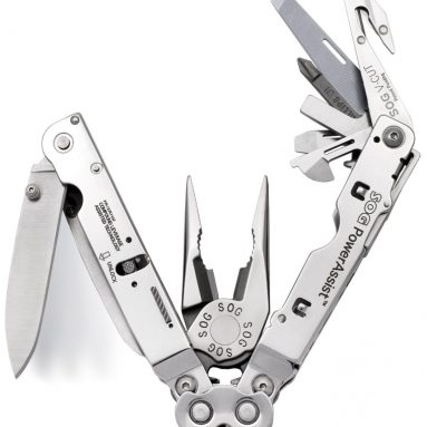 51% Discount: SOG Specialty Knives Tools PowerAssist Multi-Tool
