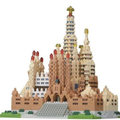 Sagrada Familia Deluxe Edition