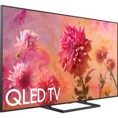 Samsung 75 inch Smart 4K Ultra HD QLED TV