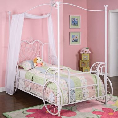 Princess Emily Bed