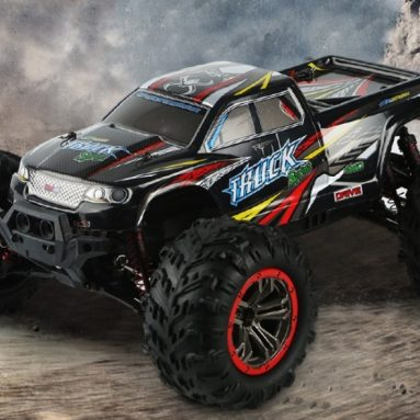 Radio Controlled Off-road RC Car Electronic Monster Truck