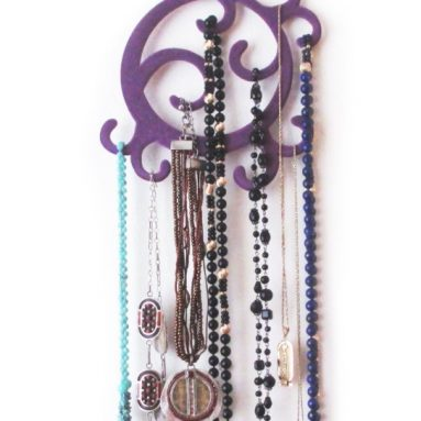 Scarf, Necklace or Jewelry Hanger/holder