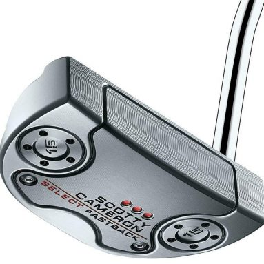 Scotty Cameron Select Putter 2018 FASTBACK