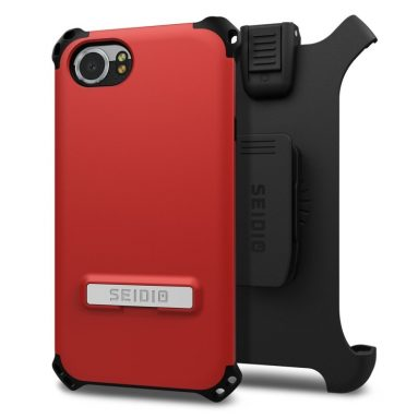Seidio Dilex with Kickstand Case and Holster Combo for BlackBerry KEYOne