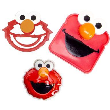 Sesame Street Lunch Kit
