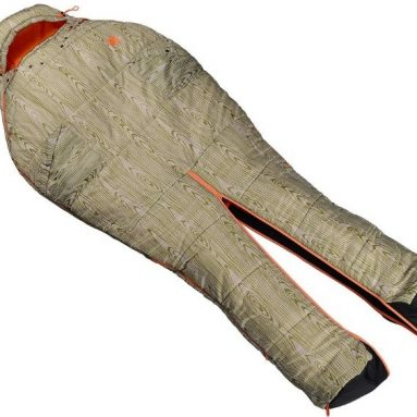 Sexy Hotness Sleeping Bag