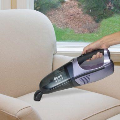 Shark Cordless Hand-Held Vacuum