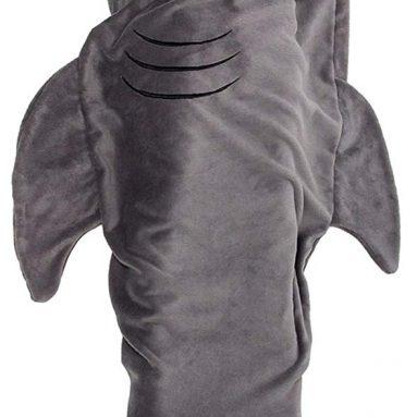 Shark Tail Blanket