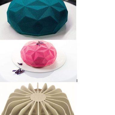 Silikomart  3Design Mold