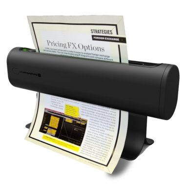 SimpleScan Duplex Mobile Document Scanner
