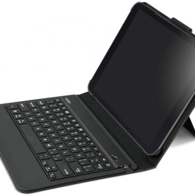 Slim Style Keyboard Case for Samsung Galaxy Tab 3