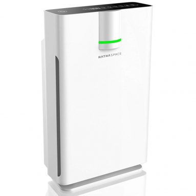Smart True HEPA Air Purifier 2.0 for Extra-Large Rooms