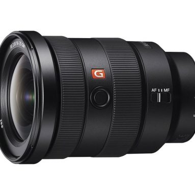 Sony Zoom Camera Lens