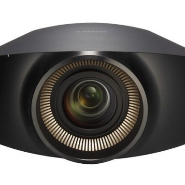 Sony 4K Home Theater ES Projector