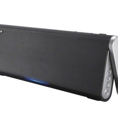 Sony Portable NFC Bluetooth Wireless Speaker System