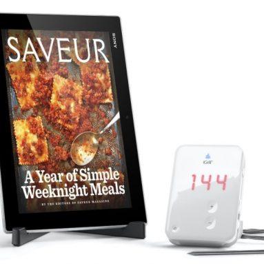 Sony Xperia Tablet Z 32 GB Tablet Kitchen Edition Bundle