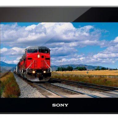 Sony Digital Photo Frame HD Playback