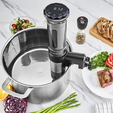 Sous Vide Immersion Waterproof Precision Cooker
