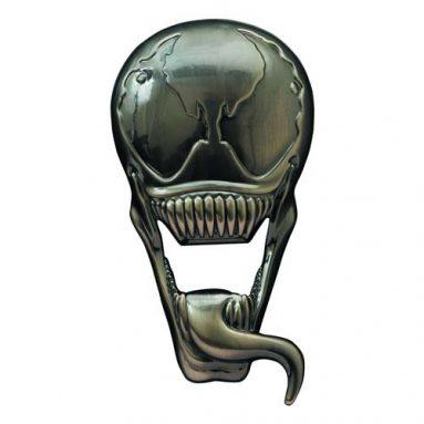 Spider-Man Venom Bottle Opener