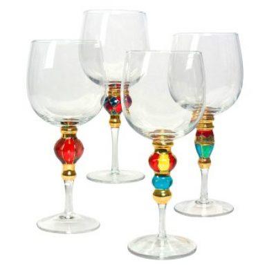 Splendor Goblet Glasses