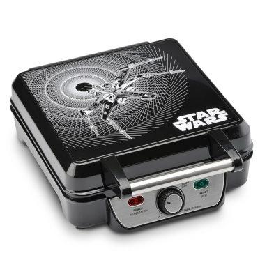 Star Wars 4 Waffle Maker