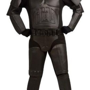 Star Wars Adult Deluxe Shadow Trooper Costume