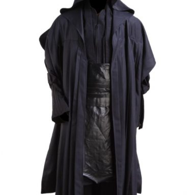 Star Wars Anakin Skywalker Adult Costume Black