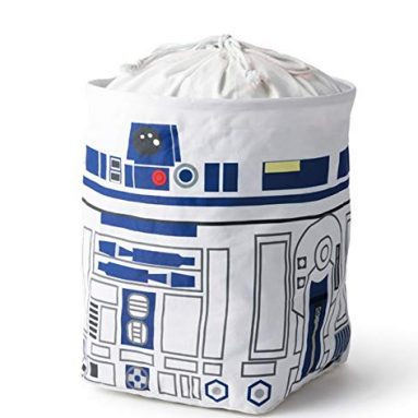 "Star Wars Laundry Box"" Droid Case"""