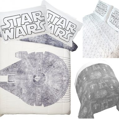Star Wars MILLENNIUM FALCON Bedding