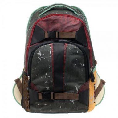 Star Wars Mandalorians Icon Backpack