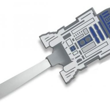 Star Wars R2-D2 Spatula