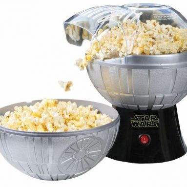 Star Wars Rogue One Death Star Popcorn Maker