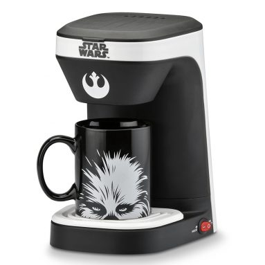 Star Wars Single Serve Coffee Maker