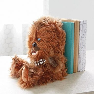 Star Wars Weighted Bookend